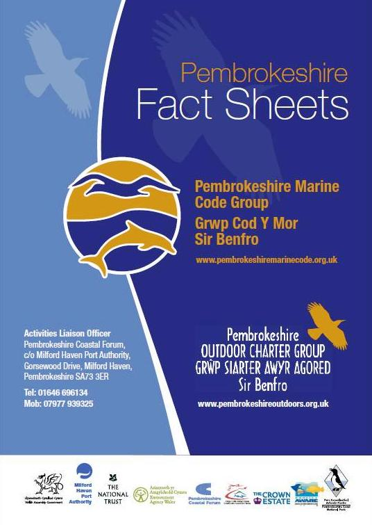 Fact Sheet Cover