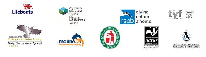 logos Training event